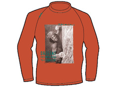 Camiseta Trango Midnay 160