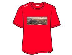 Camiseta Trango Mills 1G0