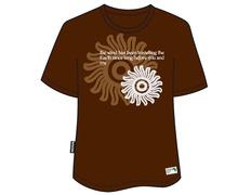 Camiseta Trango Mind 140