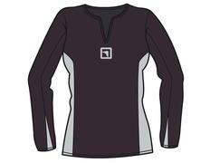 Camiseta Trango Molly 3G1