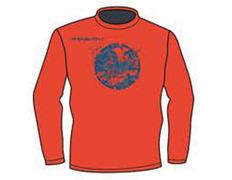 Camiseta Trango Mondo 340