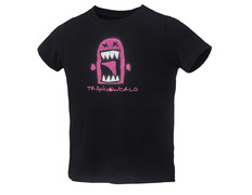 Camiseta Trangoworld Monster 710