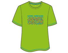 Camiseta Trango Montin 490