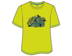 Camiseta Trango Nadur 4R0