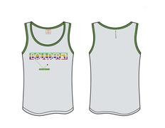Camiseta Trango Noid 520