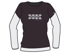 Camiseta Trango Oar 320