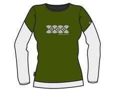 Camiseta Trango Oar 3N0