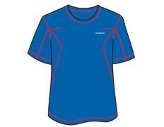 Camiseta Trango Olma 244