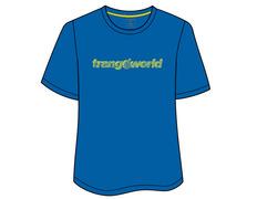 Camiseta Trango Omiz 4D0