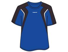 Camiseta Trango Perla 331