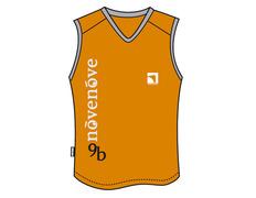 Camiseta Trango Pike 390