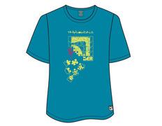 Camiseta Trango Puzzle 3P0