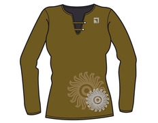 Camiseta Trango Rad 780
