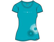 Camiseta Trangoworld Radiant 8A0