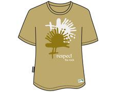 Camiseta Trango Respect 110