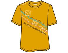 Camiseta Trango Ritmo 1J0