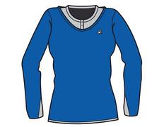 Camiseta Trango Rixon 3L1