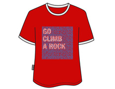 Camiseta Trango Rock 310