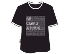Camiseta Trango Rock 320