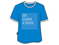 Camiseta Trango Rock 360