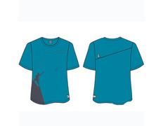 Camiseta Trango Rope 3P0