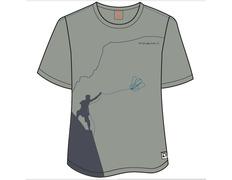 Camiseta Trango Rope 3Y0