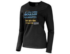 Camiseta Trango Routine 310
