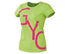 Camiseta Trangoworld Samba 2D0