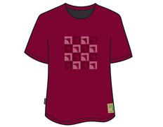 Camiseta Trango Seas 770