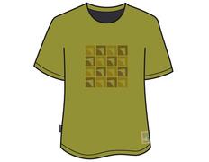 Camiseta Trango Seas 780