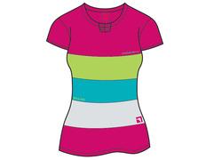 Camiseta Trango Shield 5A0