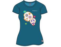 Camiseta Trango Sian 1U0