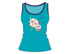 Camiseta Trango Sina 570