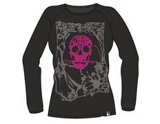 Camiseta Trango Skull-W 220