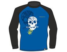 Camiseta Trango Skull 2M2