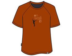 Camiseta Trango Slack 040
