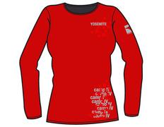 Camiseta Trango Star 110