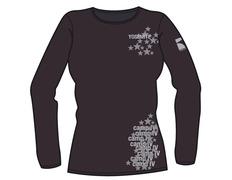 Camiseta Trango Star 120