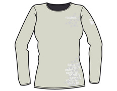 Camiseta Trango Star 1C0