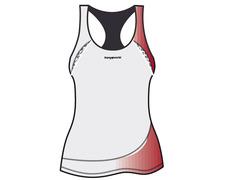 Camiseta Trango Syha 381