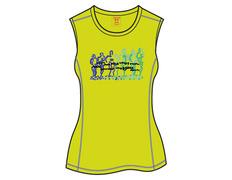 Camiseta Trango Talana 4R0