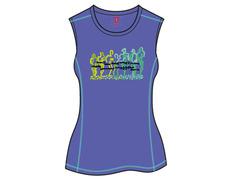 Camiseta Trango Talana 4T0