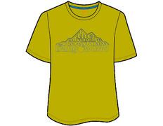 Camiseta Trango Tauber 402