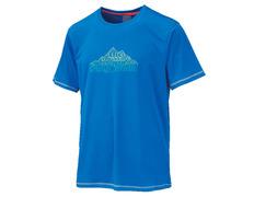 Camiseta Trango Tauber 4D0