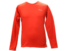 Camiseta Trangoworld Tirich Naranja 130