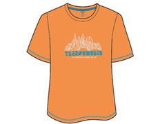 Camiseta Trango Trox 4F0