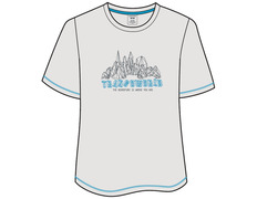 Camiseta Trango Trox 4G0