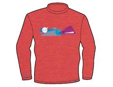 Camiseta Trango Trull 230