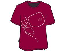 Camiseta Trango V16 3F0