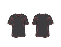 Camiseta Trango Vagak 510